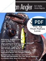 The Asian Angler - Issue #048 Digital Issue - Malaysia Edition