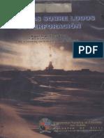Lecturas sobre lodos de perforacion