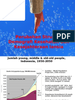 [Psikologi Lingkungan Dan Kependudukan - Ageing , Health , Well-being