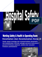61. Hospital Safety