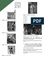 Ultima Revisão sobre Modernismo Brasileiro