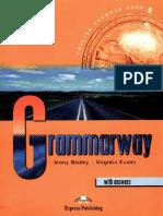 Grammarway 2 English Grammar Book With Answers.pdf