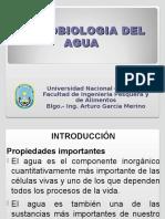 7. Microbiologia Del Agua