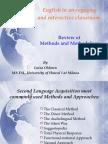 230664412 Methods and Methodology