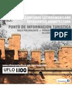 Concurso Estudiantes 2015 - Portada