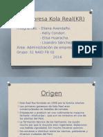 Empresa Kola Real(KR).pptx