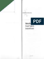 Benedetti, Canciones de Propuesta en Daniel Viglietti, desalambrando.pdf