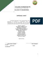 Fm Documentation