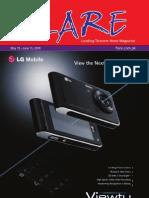 Pakistan Telecom - Flare Magzine