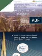 Millau Viaducto