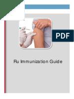 Immunization Guide