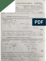 Lab 3 sheet 1