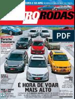 Revista Quatro Rodas - Edição 602 (2010-03)