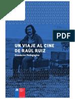 Cuaderno Pedagogico Raul Ruiz