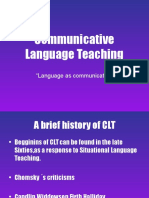 Communicative Language Teaching.ppt