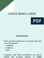 Angle Modulation (1)