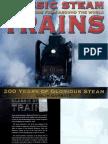 Classic Steam Trains