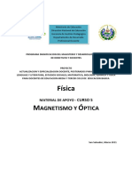 Optica y Magnetismo 5