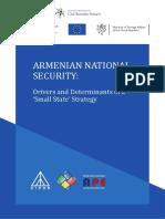 Annex 3. Armenia Security
