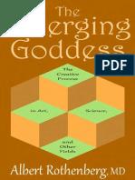 Emerging Goddess r