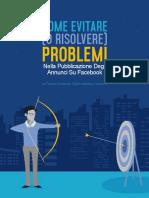 Come Evitare o Risolvere Problemi Nella Pubblicazione Degli Annunci Su Facebook Offer