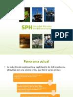 Propuesta de la SPH