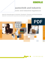 Devices for Domestic and Industrial Appliances_Catalogue_3073_DE_GB