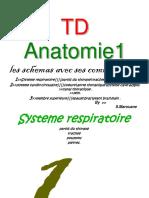 Schemas d Anatomie Avec Ses Commentaires (1)