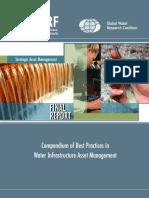 A Compendium of Best Practices Asset Management