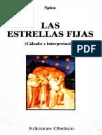 Spica - Las Estrellas Fijas