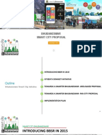Smart City BBSR Presentation