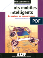 Robot Mobile by Technologie pro