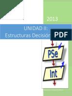 Estructuras Condicionales o Decision (1).pdf