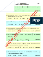 Mathematics-Trigonometry-MCQ.pdf