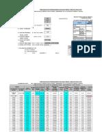 2. Diseño de l. Conduccion, l. Aduccion y Red de Distribucion