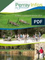 Le Perray-mag Annuel 2014