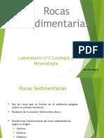 3Laboratorio Nº3 Geología y Mineralogía
