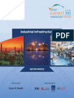 Industrial Infrastructure Sector Profile