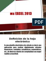 Clase 1 - Introduccion Excel