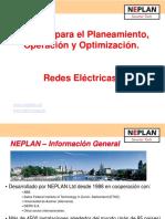 Introducción NEPLAN GERS