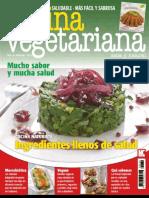 Revista - Cocina Vegetariana 39