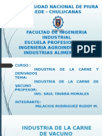 Point Industria Carne
