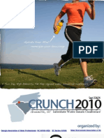 Crunch IWI Flyer and Registration Form
