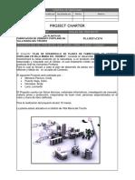 Project Chartercemento