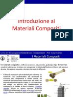 2-Introduzione Ai Compositi