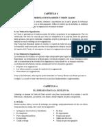 Resumen de Libro Terremoto Empresarial
