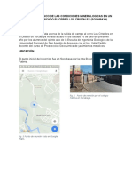 Informe de Geoquimica