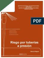 Riego Tuberia Presion