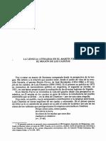 Dialnet-LaLenguaLiterariaEnElMartinFierroYElMiajonDeLosCas-58771