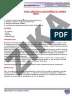 0.5- Semiologia Del Aparato Cardiovascular Referente Al Axamen Fisico 30-05-16